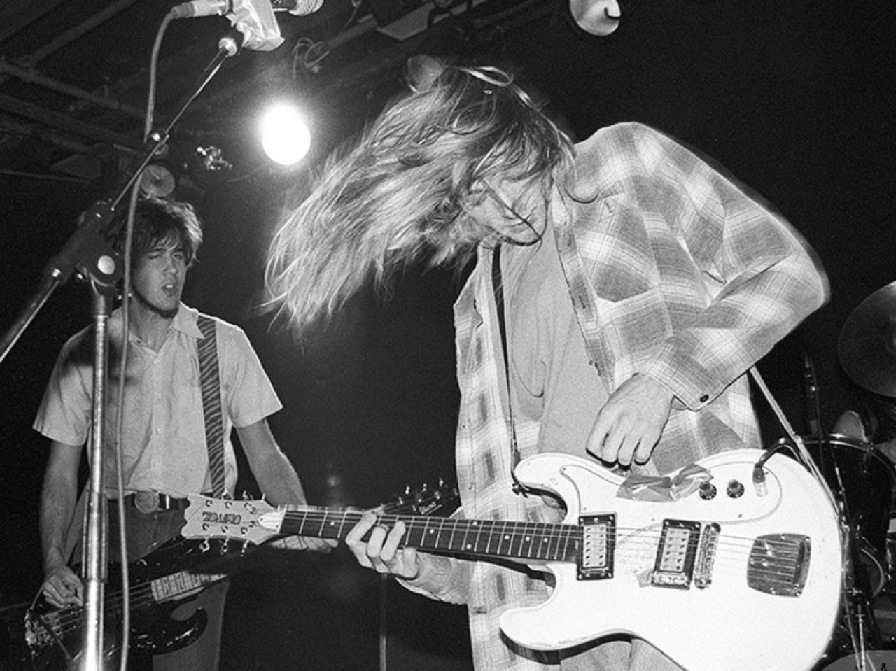 Bandas de rock más sonadas de los años 90