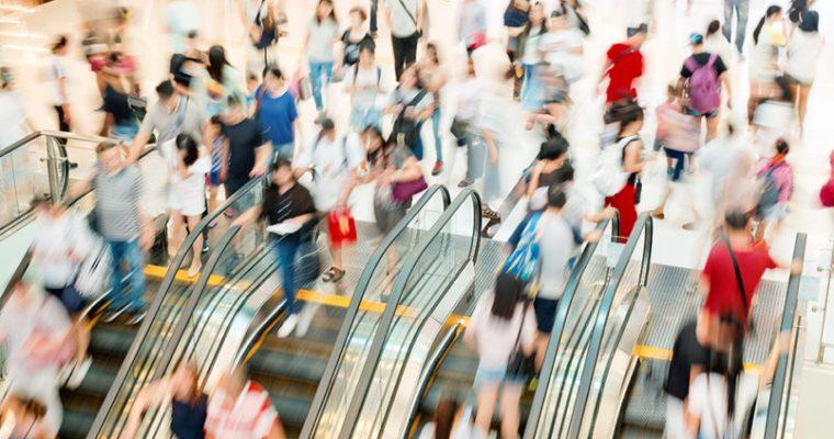 El consumismo y lo que conlleva