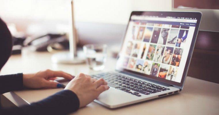 ¿Cómo encontrar trabajo fácilmente en la web?