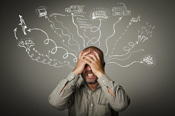 ¿Qué hacer con los pensamientos intrusivos?