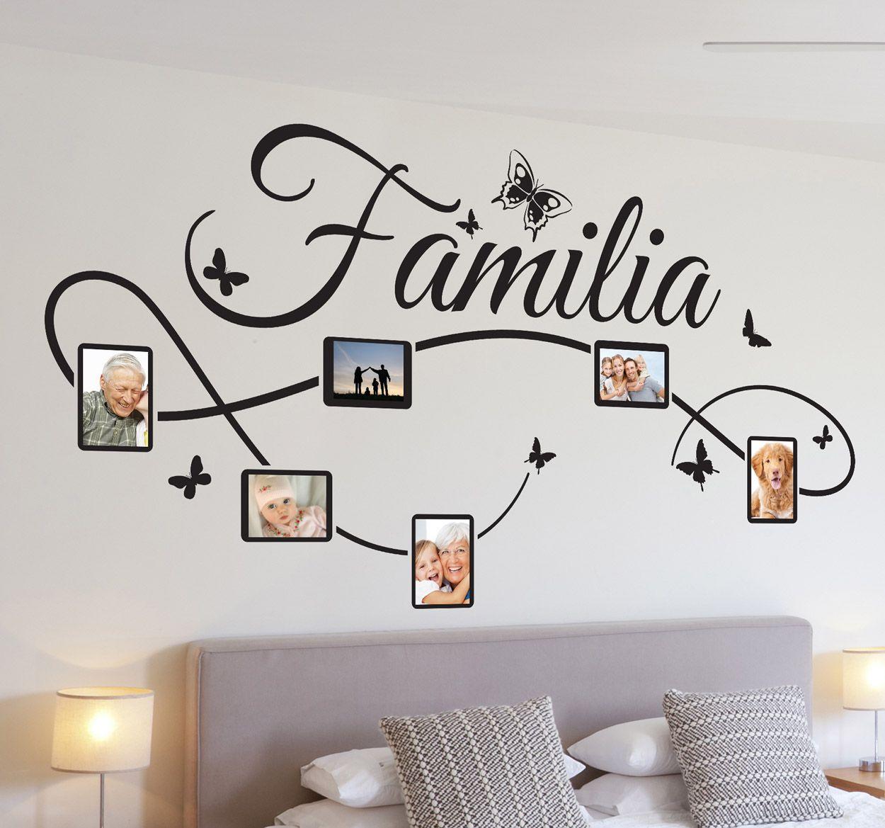 Cómo decorar tus paredes sin gastar mucho dinero