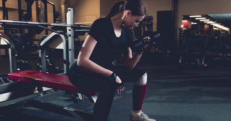 Los mejores tips para ganar masa muscular