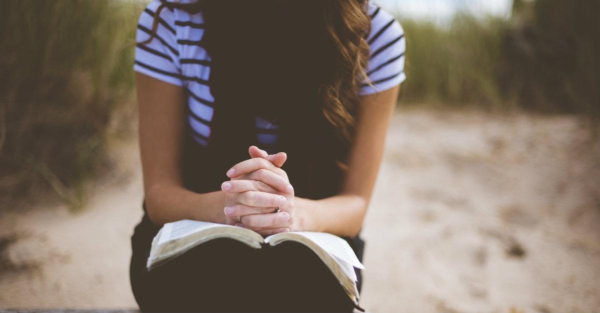 oración al espiritu santo