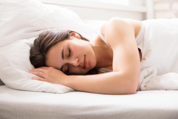 Razones dormir temprano