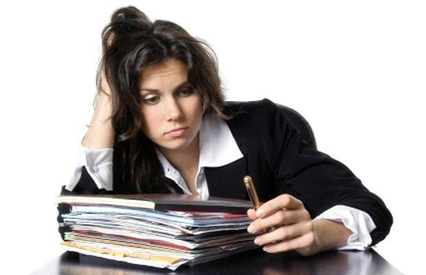 ¿Qué hacer si tu trabajo no te gusta?