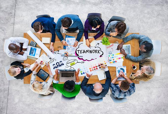 Consejos trabajo equipo