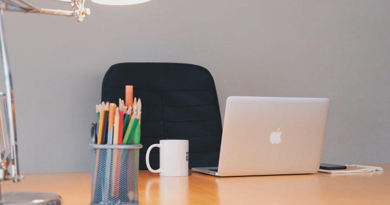 Consejos para tener tu oficina siempre organizada