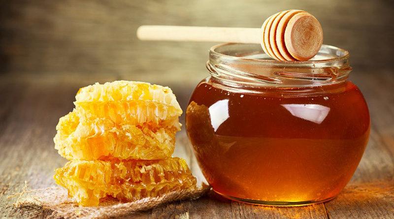 Miel acido benzoico