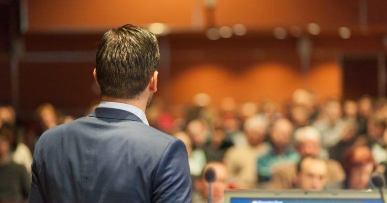¿Cómo superar la ansiedad por una presentación en público?