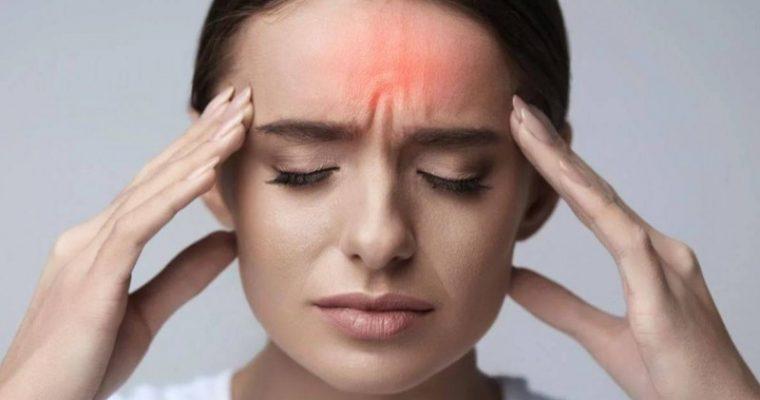 Consejos para sobrevivir a tus migrañas