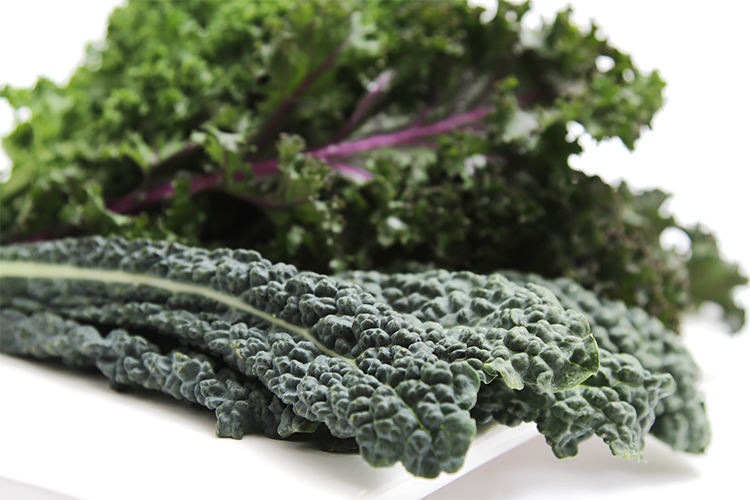 Kale saludable