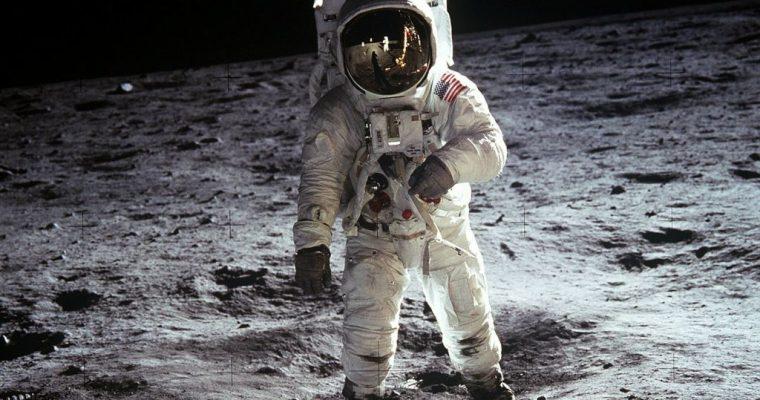 Orina humana: un desecho posiblemente útil para construir bases lunares