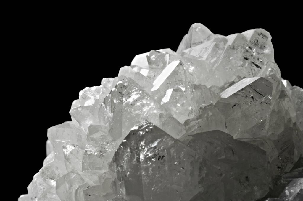 Bórax y el ácido bórico: dos elementos químicos ligeramente distintos