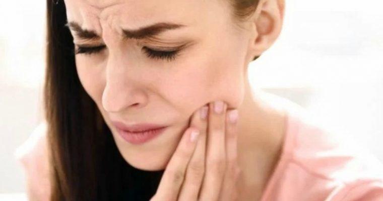 Soluciones caseras para calmar el dolor de muelas