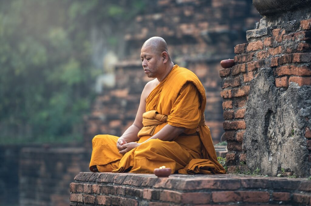 Características del Budismo