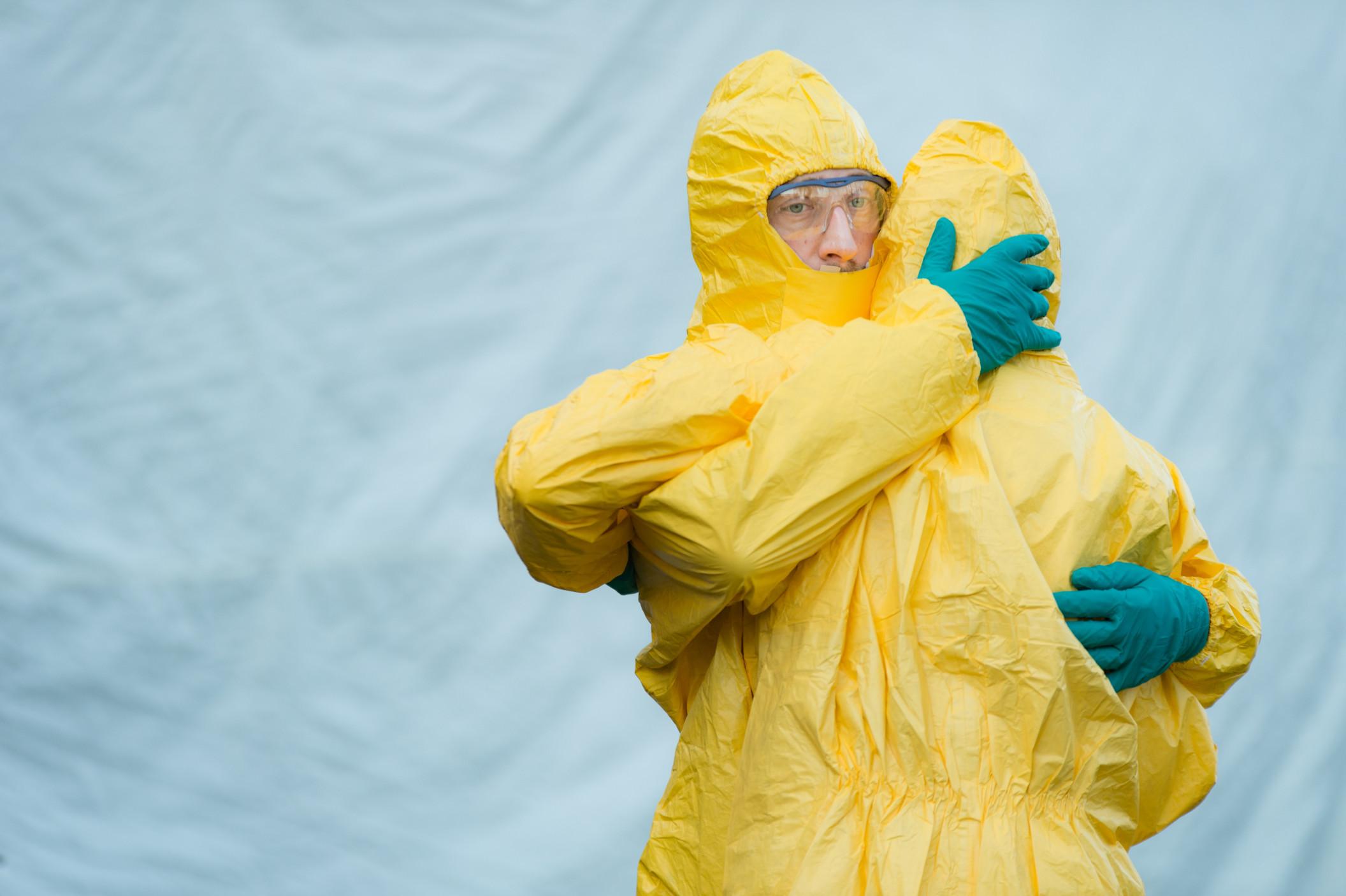 Qué sabemos de la llamada «gripe española»