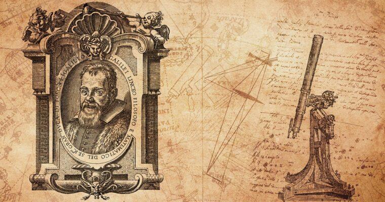 Galileo Galilei, el padre de la astronomía