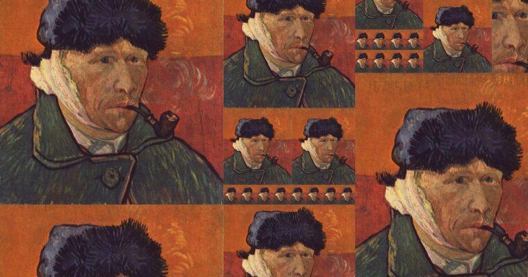 Vicent Van Gogh, el holandés que cambió el mundo de la pintura